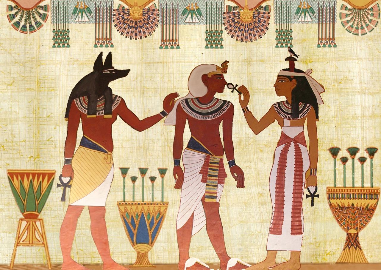 Incontri ragazzi egiziani